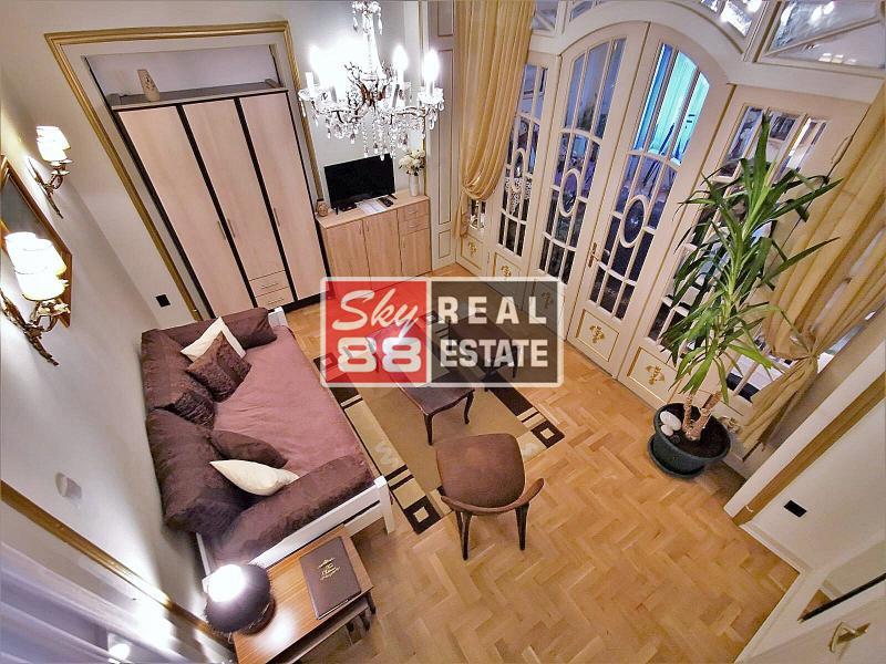 Kuća Prodaja BEOGRAD Stari Grad Skadarlija