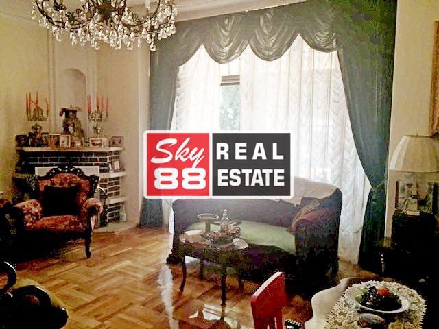 Kuća Prodaja BEOGRAD Savski Venac Senjak
