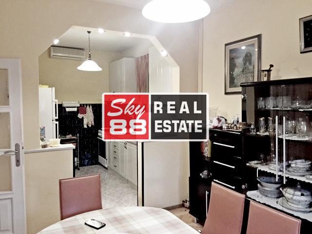 Kuća Prodaja BEOGRAD Savski Venac Autokomanda