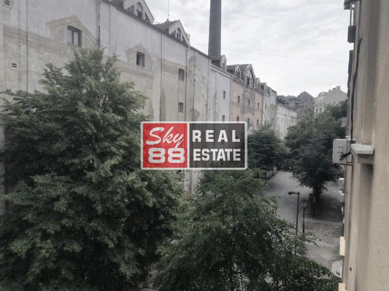 Stan Prodaja BEOGRAD Stari Grad Skadarlija