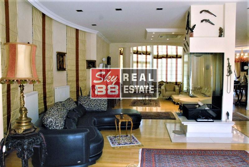 Kuća Prodaja BEOGRAD Savski Venac Topčider