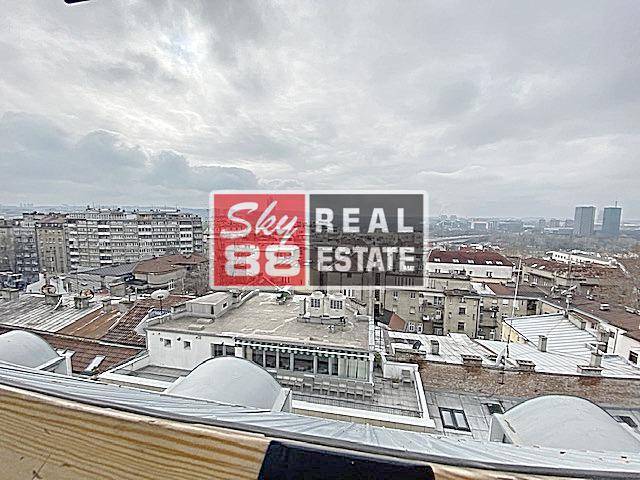 Stan Prodaja BEOGRAD Stari Grad Centar